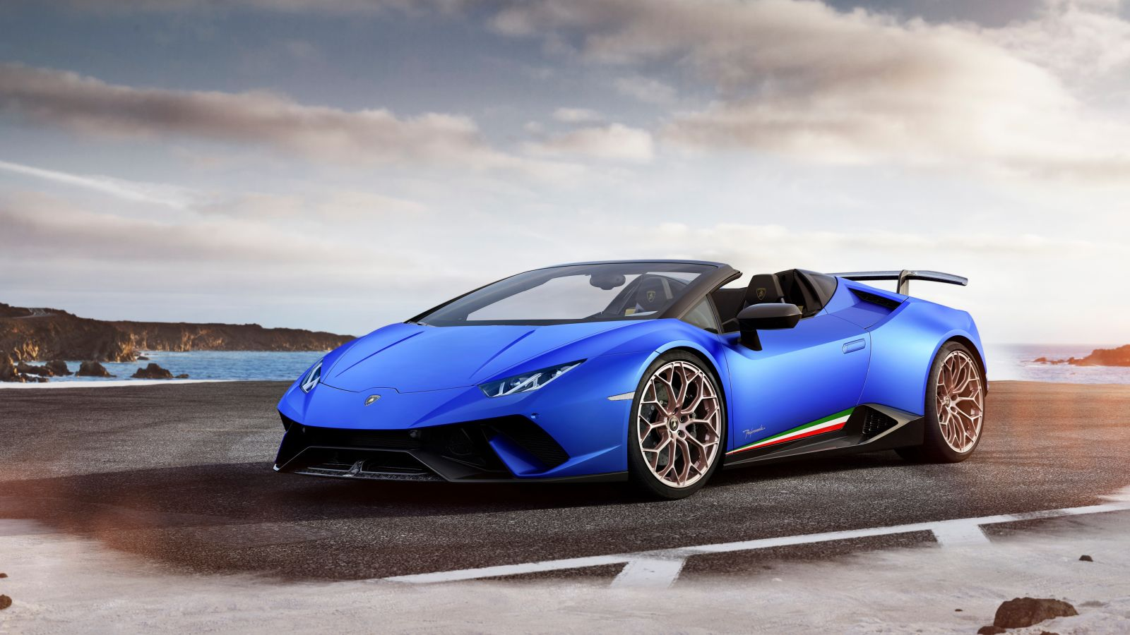 Supercar of the Week: Lamborghini Huracán Performante